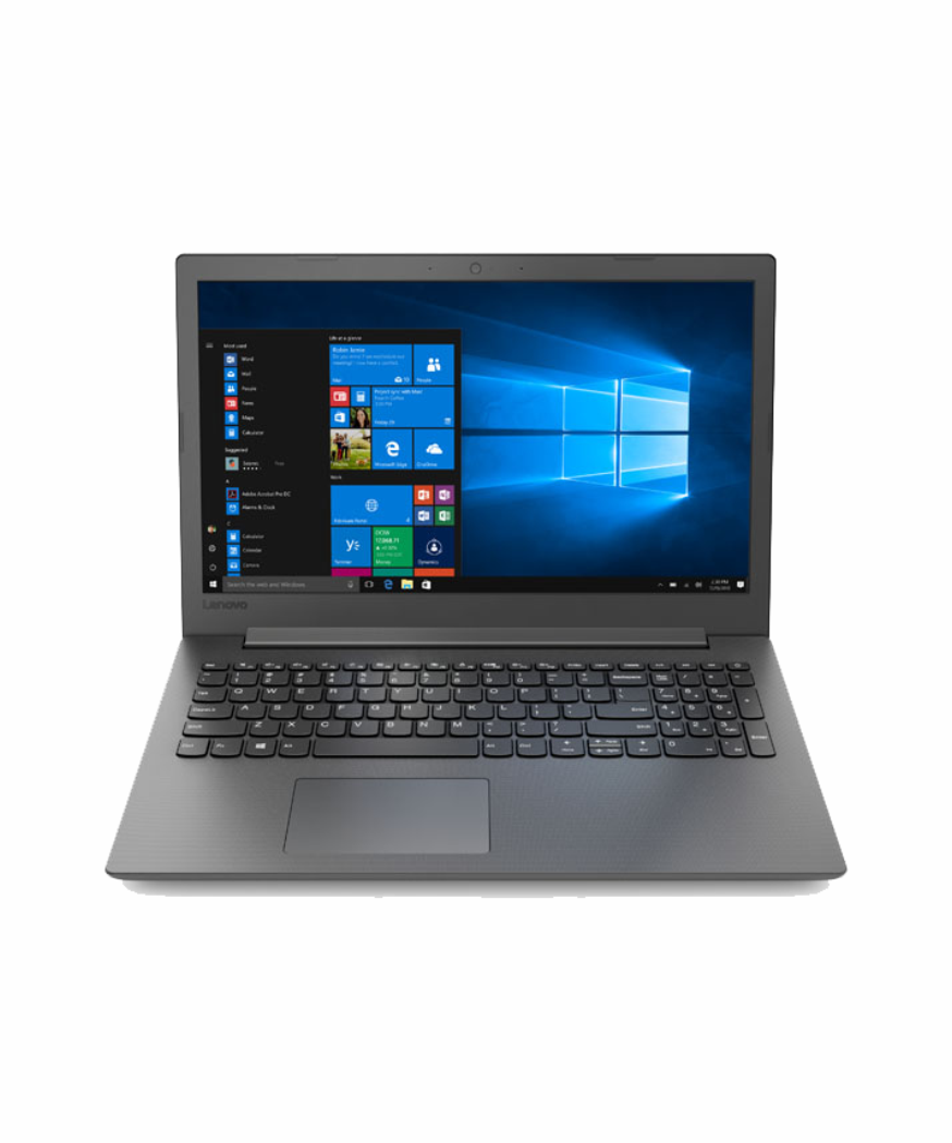 Lenovo IdeaPad 130-15ikb - Intel® Core™ i3, 4gb RAM, 1tb HDD, 15.6