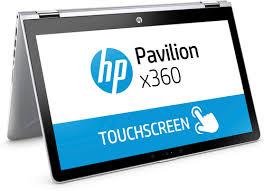 HP PAVILION X360 15-BR068CL