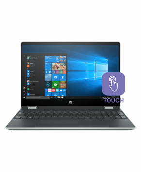 HP PAVILION X360 15-CR0087CL