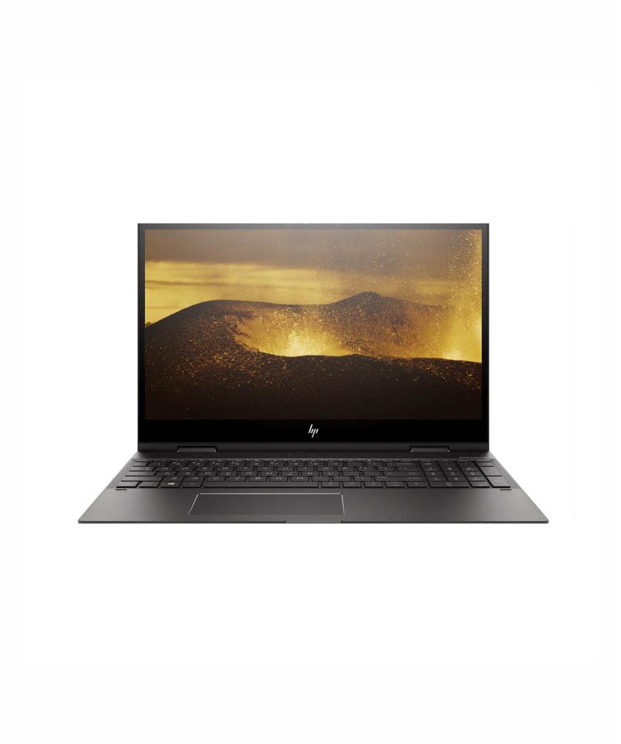 HP ENVY 15 X360 BP165CL i7,8gb ram 256gb ssd