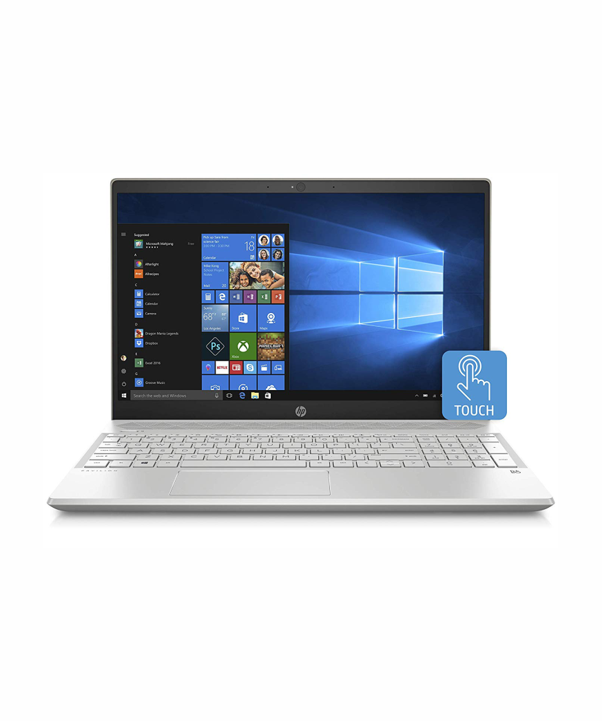 HP Pavilion 15-cs0051wm - Intel® Core™ i5, 8GB RAM,1TB HDD with 16gb Optane, 15.6