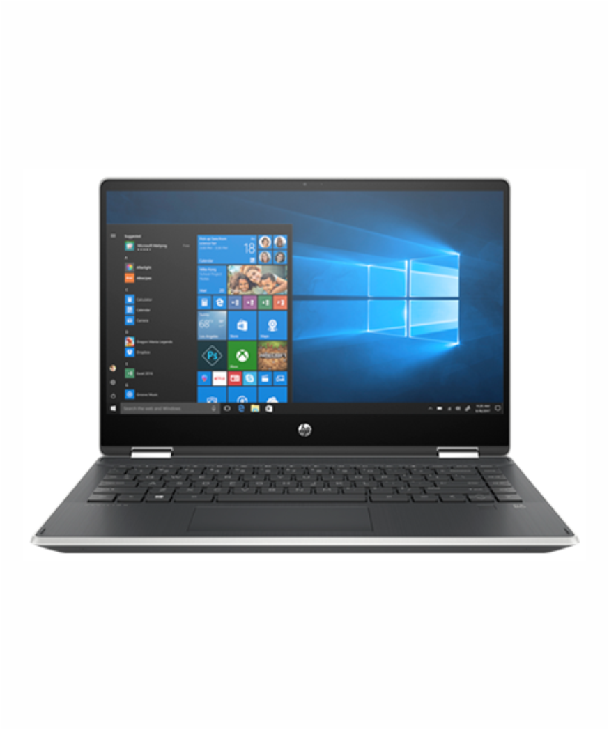 HP Pavilion x360 14-dh0081nia – Intel® Core™ i5, 8GB RAM, 1TB Hard Drive, 2GB NVIDIA® GeForce®, 14