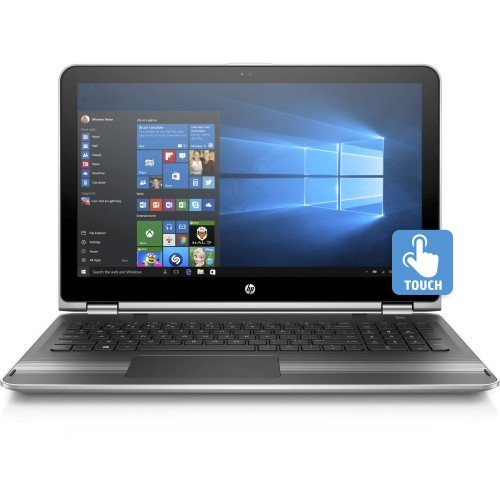 HP Pavilion 15 x360 15-Bk193ms 7th gen intel core i5,8gb ram,1tb hdd,touchscreen convertible