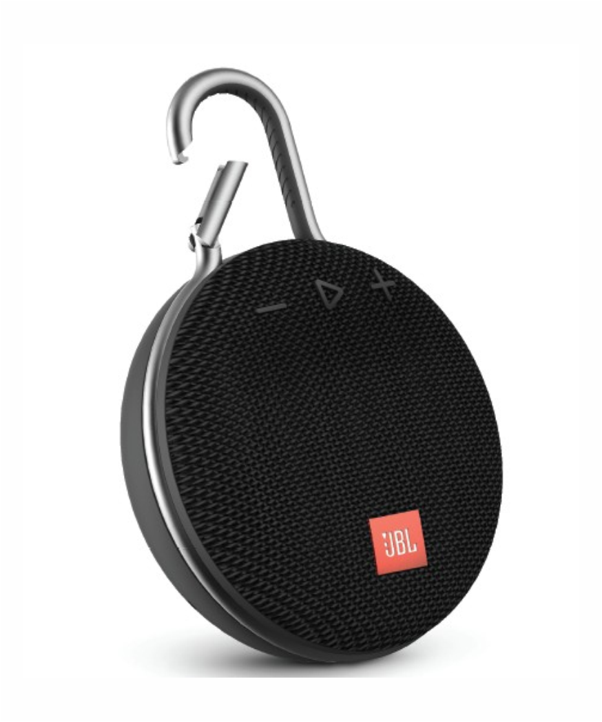 JBL® CLIP 3 BY HARMAN