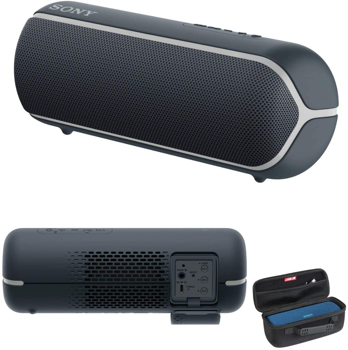 Sony Extra Bass SRS-XB22 Wireless Speaker