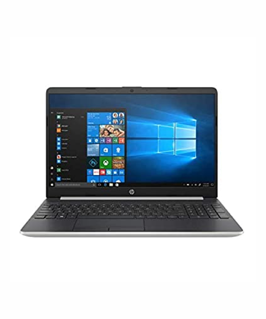 HP Notebook - 15-da2185nia Intel® Core™ i5-10210U, 8GB Ram, 1TB HDD, 2GB Nvidia Graphics,