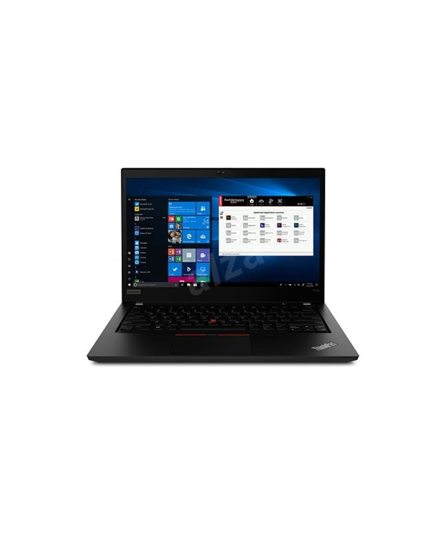 LENOVO THINKPAD P43S