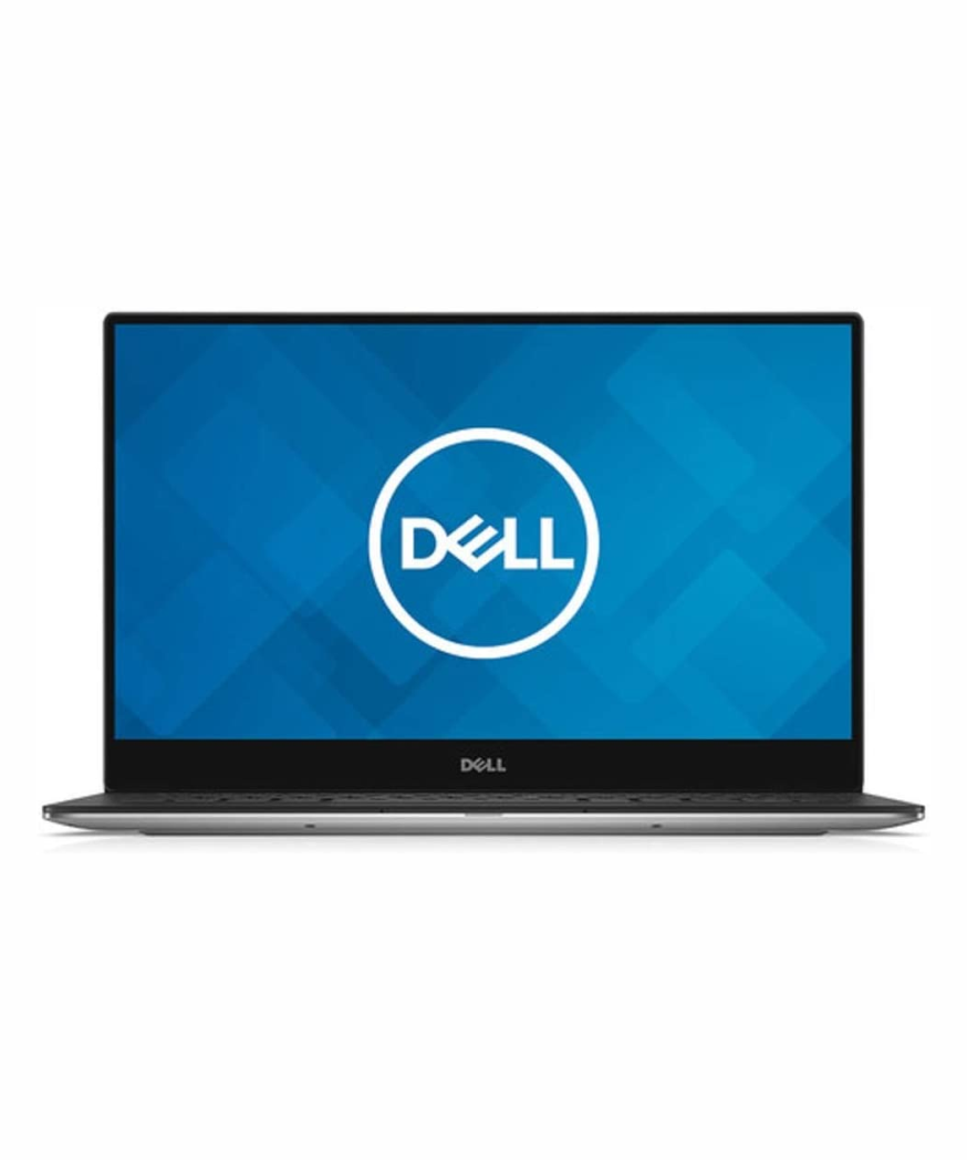 Dell XPS 13 9360 13.3-Inch 512GB SSD (16GB RAM, 2.4GHz 7th Generation i7-7560U (Up To 3.8GHz), QHD+ InfinityEdge TouchScreen, Windows 10
