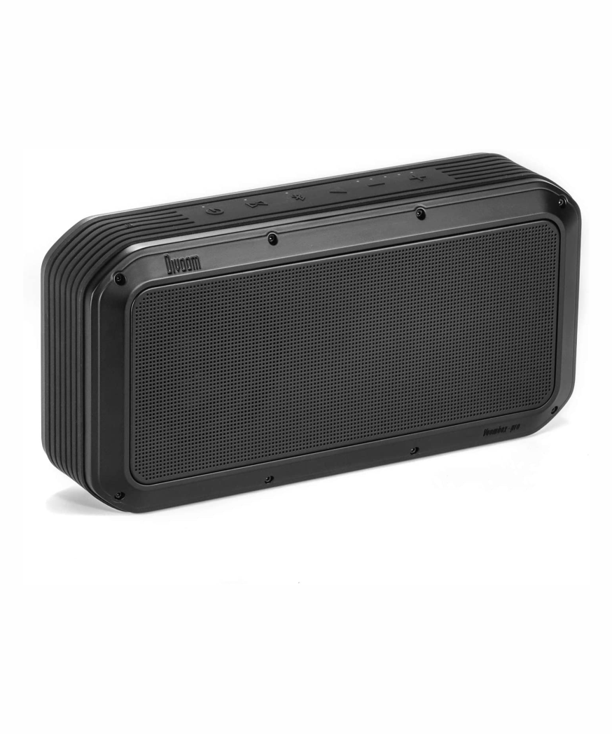 DIVOOM VOOMBOX-PRO 40W Audio, IPX5 Waterproof, USB Charging, 12Hrs Playtime