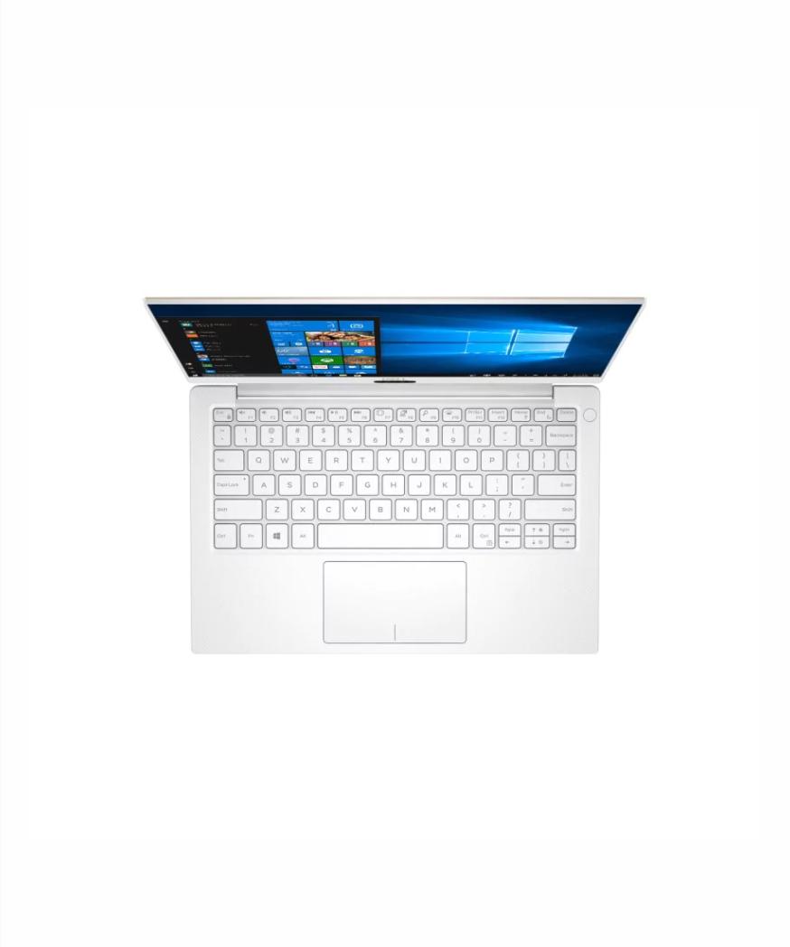 DELL XPS 9370 Intel Core i7 8th, 8gb RAM, 256gb SSD, 13.3'', Backlit Keyboard, Webcam, Bluetooth, Wireless, Windows 10 Rose Gold