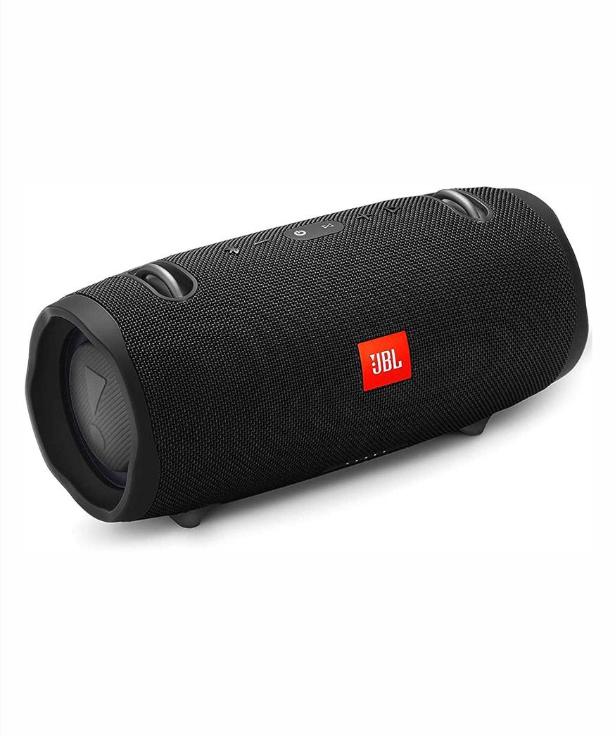 JBL EXTREME 2 Waterproof Portable Bluetooth Speaker