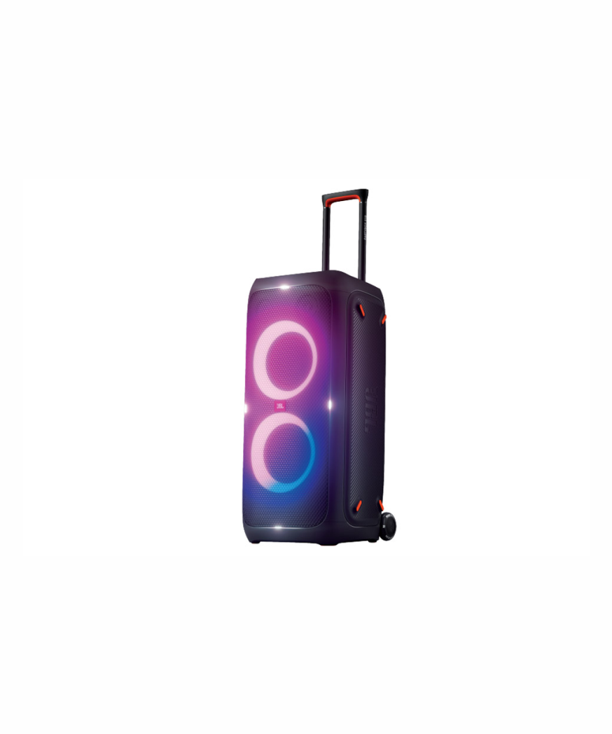 JBL PARTY BOX 310 Portable Party Speaker with Long Lasting Battery, Powerful JBL Sound and Exciting Light Show